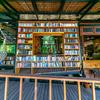 Booktree Library Cafeはコーヒーを頂きながら読書をたっぷりと楽しめるカフェ♡