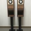 バックロードホーン FE88-Sol|スピーカーユニット交換後の試聴