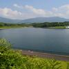 香川用水調整池