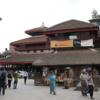 ネパ-ルの宮廷と寺院・仏塔 第22回