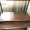 【おうち時間を大切に・在宅勤務編】在宅勤務用の机と椅子(アーユル・チェアー)。快適なオフィスに変身。机組み立て作業時間3時間以内。