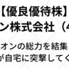 【優良優待株】ライオン株式会社(4912)ライオンの総力を結集した精鋭部隊が自宅に突撃してくるー!!