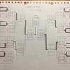 A9679 トーナメント記録シート(16チーム)の活用方法