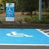 障害者専用駐車場の使い方、施設の職員が全然分かってないと思います