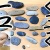 じじぃの「科学・地球_149_鉱物とは何か・磁石になる鉱物・磁鉄鉱」