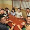 庵ホステル浅草橋でボードゲーム2