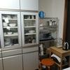 【売ってないなら作っちゃおう!】キッチン、棚をDIYしました。