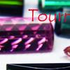 トルマリンって宝石ってのはさ、多彩で多種多様なバリエーションが存在するってのが魅力っすね。