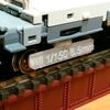 KATO動力ユニット対応の短軸Nj台車を作る