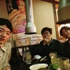 【後期】2018.05.13(日)「亀有三人会」於 亀有 KID BOX