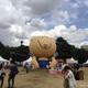 東京都立川市の昭和記念公園の食イベントに行く