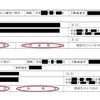 【相続登記】登記申請書での不動産の書き方