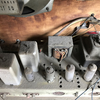 シャープ 6H-238型 レストア記録