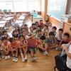 1年生:ボランティアによる読み聞かせ
