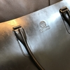 【使用7か月のエイジング】グレンロイヤルのブライドルレザートートバッグの経年変化報告
