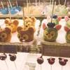 上海ディズニーで必ず食べたい!安くておいしい軽食7選!【保存版】