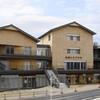 桑名市赤須賀のまちづくりと水郷景観
