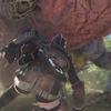 【MHW】プレイ日記:オッドアイガールと役満猫の気ままな珍道中~ピンチな時に現れるのはやっぱりイケメン!ともに調査拠点アステラへ