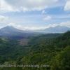 バリ島旅行⑤「ウブドからバリ島観光へ - キンタマーニ高原、ライステラス」