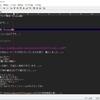 【ブログ】私のブログ環境~Windows編(使用している端末やテキストエディタなど)