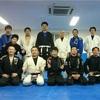 ねわワ宇都宮 2月16日の柔術練習