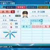 【パワプロ2020 再現選手パワナンバー】大竹寛(2014) 読売ジャイアンツ