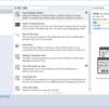 【Tips】Visual Studio 2015で保存時に改行コードをLFにする