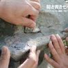 石碑修復チームの記録 ~多聞山・毘沙門堂~