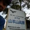 山本山テーテー70km