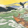 室戸岬の鯨組 ―とある羽刺の追想―