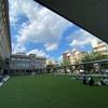 【立誠ガーデンヒューリック京都】🏫小学校跡地が素敵に変身✨