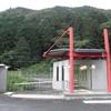 飯田線-23:三河川合駅