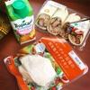 食べたよ!アルペンザルツ岩塩の国産鶏サラダチキン #サラダチキン #ファミマ