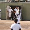 高校野球開幕