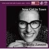 クラウディア・ザンノーニ、デビュー・アルバム「ニュー・ガール・イン・タウン」SACDで登場 Venus Records