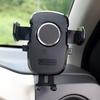 【車載スマホホルダー】『SmartTap EasyOneTouch3 HLCRIO130 』【レビュー】