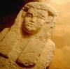 古代エジプトの共同墓地