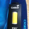 knog  cobber(front用ライトのミドルサイズ)を購入