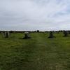 娘たちが日曜に教会にいかず踊っていたら石に変えられたという話のあるメリー・メイデンズ・サークル(遺跡)のガイド【コーンウォール(イギリス)の観光ガイド】