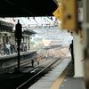 今週のお題「修学旅行の思い出」 電車のドアは狭いんです