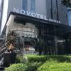 トンロー@ソイ34にオープンした『ノボテルホテル(Novotel Hotel)』に子連れで2泊3日滞在してみた感想。