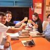 夢を持った人が集まるシェアハウスでインスタ&ブログ勉強会に行ってきました!