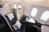 ブリティッシュエアウェイズ A380-800 ファーストクラス ロンドン→バンクーバー 搭乗記 2017年