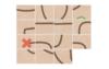 【パズル】脳トレ ― スライドパズル Level:4【ブラウザゲーム】