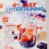 ㊗️4th of Julyドリンクレシピアイデア!