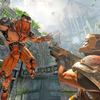 #ゲーム批評祭 『Quake Champions』批評 著者:生水乾明日ばぷる