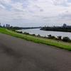 2018年9月23日(日)秋分の日 荒川河口ルーティン + 彩湖 85.99km