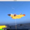 iOS で SceneKit を試す(Swift 3) その39 - Scene Editor カメラの HDR 設定 Part1