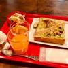 【九段下】朝から贅沢にモーニングを頂ける隠れ家カフェ!--アボカドトーストやフレッシュジュースで迎える休日
