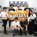 【HOTLINE2018】8/5(日)ライブレポート!!